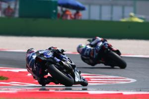 GRT retains Mahias, Caricasulo and factory Yamaha status for 2018