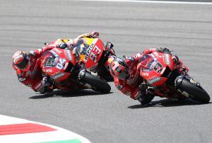 Jadwal Lengkap dan Panduan TV - MotoGP Italia dari Mugello