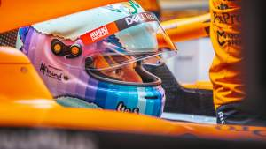 "VIDEO: Ricciardo aims to ""hit the ground running"" at McLaren in F1 2021"