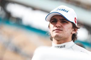 Fittipaldi sustains suspected broken legs in Spa WEC crash
