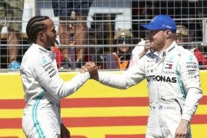 F1 Qualifying Analysis: Mercedes ups the stakes once again