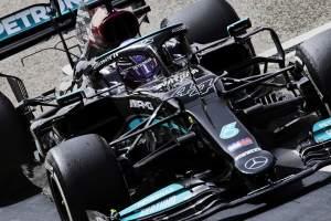 VIDEO: Apakah Mercedes Benar-Benar Dalam Kesulitan Jelang F1 2021?