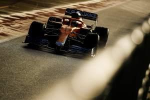 TAMPILAN PERTAMA: Lihat mobil baru McLaren MCL35M F1 bertenaga Mercedes di trek