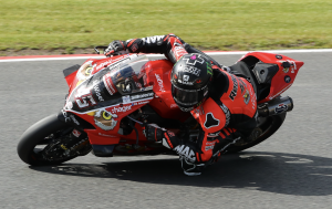 Redding bolts to Assen pole position