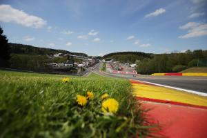WEC 6 Hours of Spa - Free Practice 1 Results