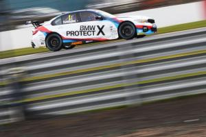 Turkington doubles up with race two victory