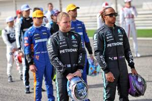 VIDEO: Which F1 team has the strongest driver line-up for 2021?