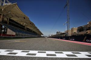 Bahrain Grand Prix,
