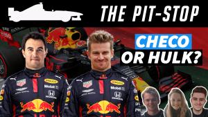 Pemberhentian: Siapa yang mendapat kursi F1 Red Bull untuk tahun 2021? Hulkenberg vs. Perez