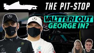 Pemberhentian: Haruskah Mercedes mengganti Bottas dengan Russell untuk F1 2021?