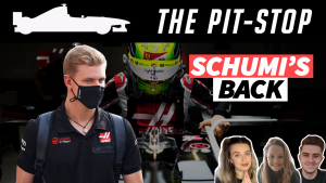 The Pit Stop: Has Mick Schumacher got Haas F1 drive on name or merit?