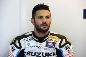 Fabrizio, Imola WSBK 2011
