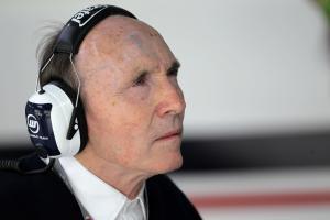 20.04.2012- Free Practice 1, Sir Frank Williams(gbr),Team Principal Williams F1 Team