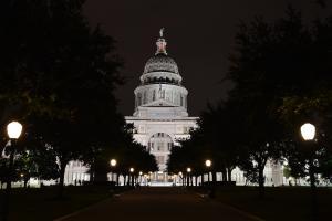 16.11.2012 - Austin's Atmosphere
