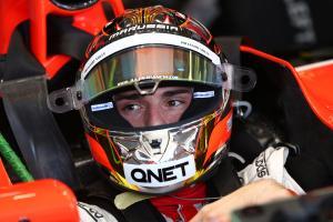 15.03.2013- Free Practice 2, Jules Bianchi (FRA) Marussia F1 Team MR02