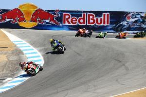 Bradl, U.S.MotoGP 2013