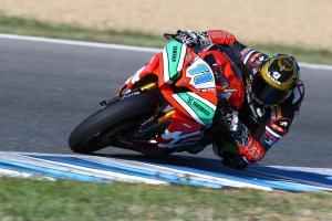Lowes, WSS600, Jerez WSBK 2013