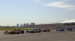 Champ Car World Series. 21-23 July 2006. West Edmonton Mall Grand Prix of Edmonton.  Edmonton, Alber