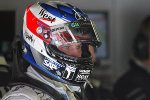 Kimi Raikkonen, Spanish GP, Saturday 8/5/04