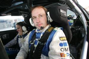 Manfred Stohl (AUT) OMV Peugeot Norway WRT  World Rally Championship, Rally of Turkey, 12-14/10/06,