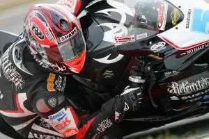 Ian Lowry (GBR), Relentless Suzuki by TAS, Suzuki, GSX-R600, 5