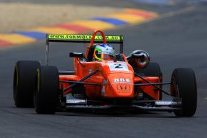 Matt Sofi (Aust) Transwest Racing Mercedes Benz Dallara F307Australian F3 championshipRd`s 3 & 4V8 S