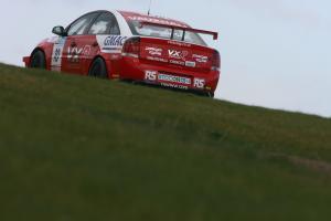 Tom Onslow-Cole (GBR) - VX Racing Vauxhall Vectra