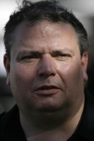 Giorgio Ascanelli (ITA), Technical Director Toro Rosso, Australian F1 Grand Prix, Albert Park, Melbo
