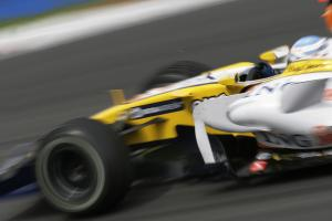 Fernando Alonso (ESP) Renault R28, Malaysian F1 Grand Prix, Sepang, Kuala Lumpar, 21st-23rd, March 2