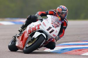 11. Adam Jenkinson SMT Honda, Honda CBR1000RR Fireblade