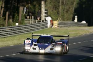 Mucke/Charouz/Enge - Charouz Racing Systems Lola B08/60-Aston Martin