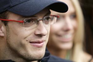 Sebastien Bourdais (FRA), Toro Rosso STRO3, Belgian F1 Grand Prix, Spa Francorchamps, 5-7th, Septemb