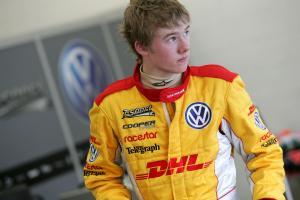 Wayne Boyd (GBR) - T-Sport Dallara Volkswagen