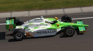 Indy Racing League. 25 May 2009. Indianapolis 500.  Indianapolis Speedway. Indianapolis, Indiana. To