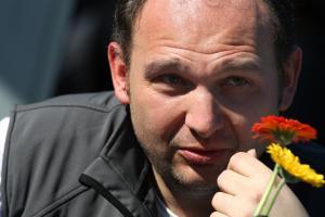 Colin Kolles, Team Principal, Hispania Racing F1 Team