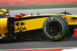 Saturday Practice, Robert Kubica (POL), Renault F1 Team, R30