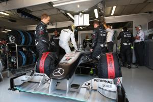 Race, Nico Rosberg (GER), Mercedes GP F1 Team, MGP W01