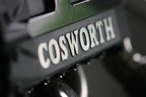 Thursday, Cosworth factory