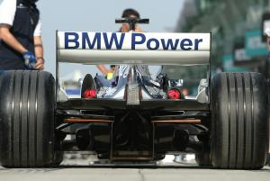 Williams-BMW FW26