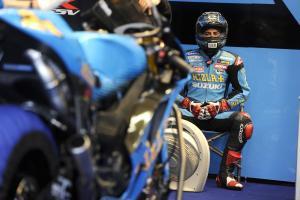 Hopkins, Spanish MotoGP 2011