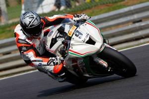 Chris Walker - Pr1mo Kawasaki [pic credit: Ian Hopgood]
