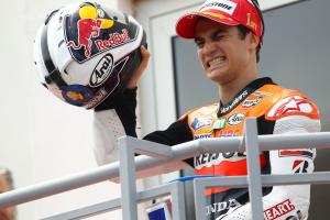Pedrosa, Portuguese MotoGP 2011