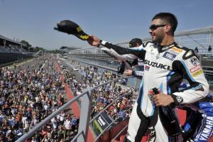 Fabrizio, Monza WSBK Race 2 2011