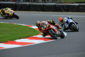 Brands Hatch GP - Race results (2)
