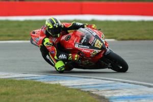 Byrne eyes Mackenzie BSB title hat-trick record