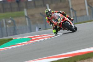 Brands Hatch Indy - Free practice results (2)