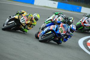 "Ray hails ""unbelievable"" first BSB victory"