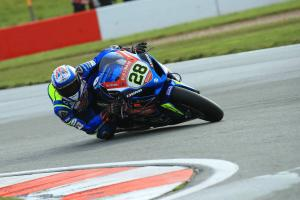 "Ray ""to stay grounded"" for BSB title focus"