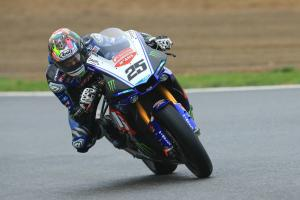 Brookes: Thruxton 'secrets' key to success