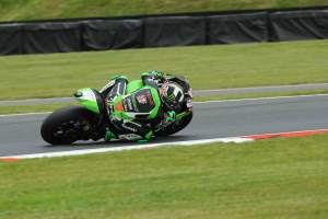 Snetterton - Race results (1)